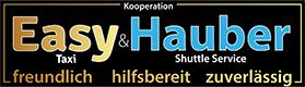 EasyHauber Taxi und Shuttleservice
