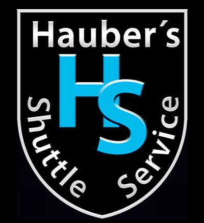 Hauber Shuttlservice Logo